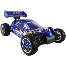 HSP XSTR Pro Brushless électrique Buggy 2,4 Ghz - R-SPEC Blue